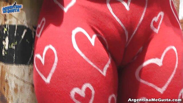 Kagney Linn Karter seduciendo a su xxx monjas hijastro